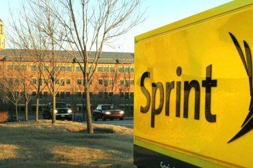 "The ""Sprint Spectrum"""